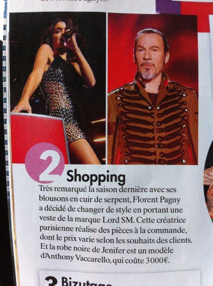 Florent Pagny Où Les Voice Buy Et Tournees The Ses Acheter De Vestes RnfSafq