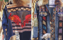 Navajo Jacket of Johnny